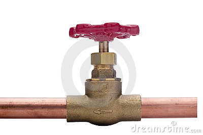Plumbing connection