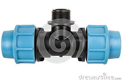 Plumbing fittings