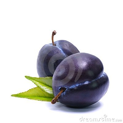 Free Plums Stock Photos - 23753893