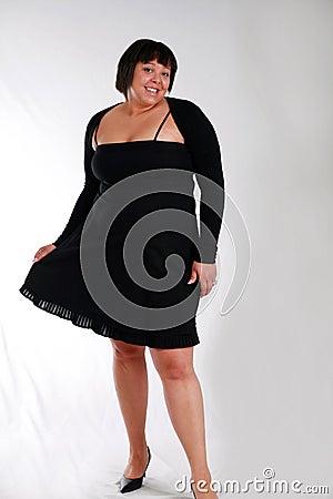 Free Plus Size Stock Photos - 4991263