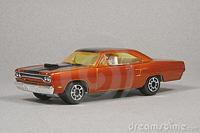 Plymouth 1970 Roadrunner