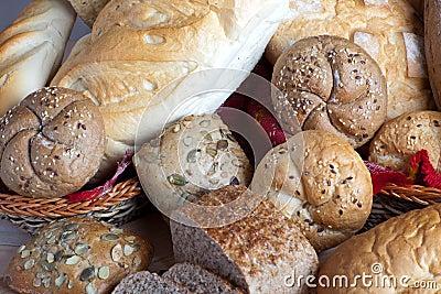 Pão dietético