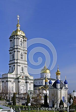 Pochaevsky monastery