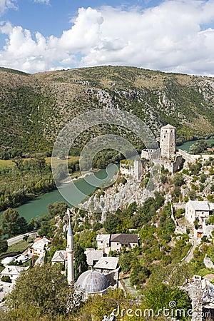 Pocitelj in Bosnia and Herzegovina