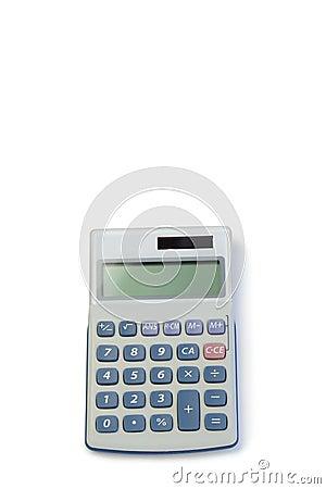 Free Pocket Calculator Stock Image - 19125801