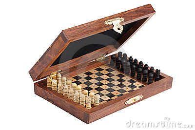Pocket chess