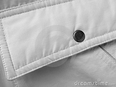 Pocket flap