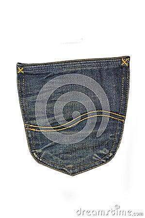 Pocket - jeans