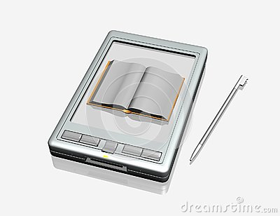 Pocket PC Stock Photography - Image: 22651972