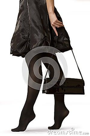 Pocket PC and bag