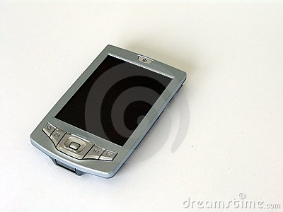Pocket PC - Palm