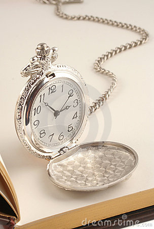 Free Pocket Watch Royalty Free Stock Images - 1866149