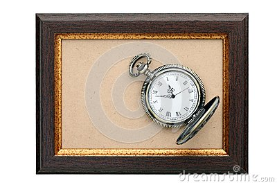 Pocket Watch Royalty Free Stock Photo - Image: 18665995