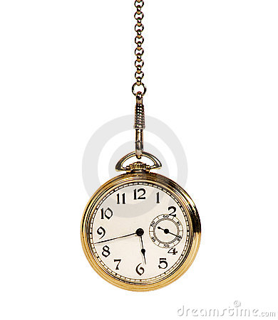 how to fix a pocket watch time
