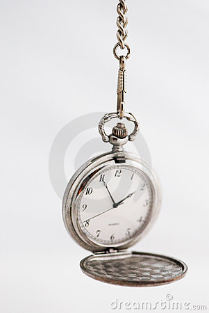 Pocket Watch 5