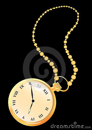 Pocket Watches Stock Photography - Image: 12829272