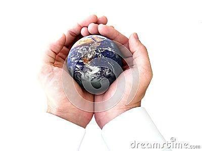 Podaj mi cały świat