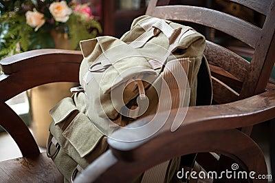 Podróży torba