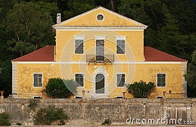 A poet s house