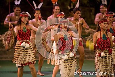 Poi Ball Dancers 2359 Editorial Photo