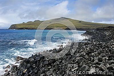 Poike peninsula
