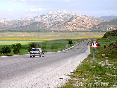 Point d humeur de vacances - Anatolie