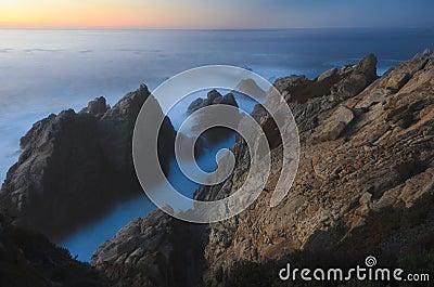 Point Lobos State Park, Monterey, California