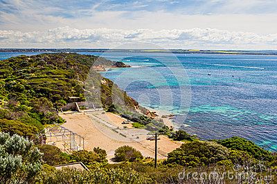 Point Nepean On A Summer s Day