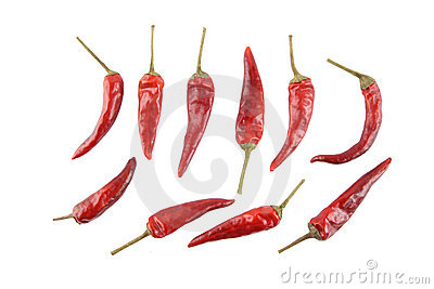 Pointed pepper