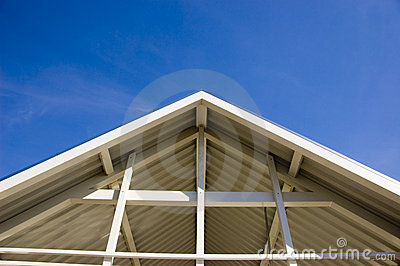 Pointy Roof