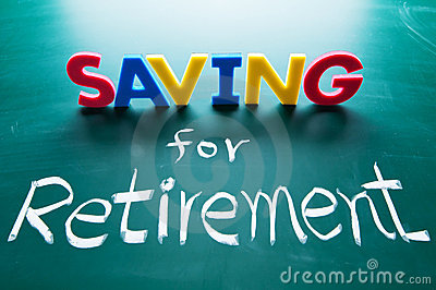 Pojęcia emerytura oszczędzanie