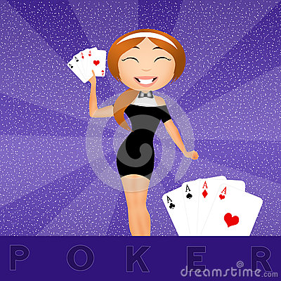 Free Poker Stock Images - 42134884