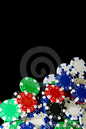 Free Poker Chips Stock Photos - 3045553