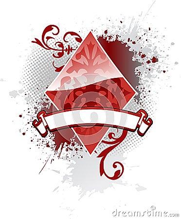 Free Poker Diamond Stock Images - 1916864