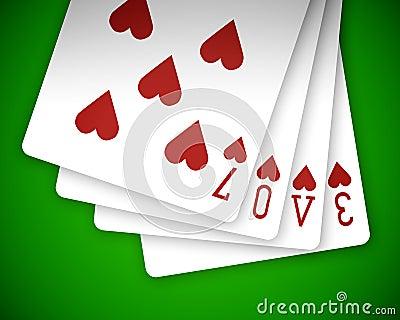 Poker love 01