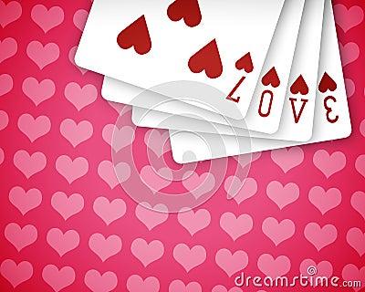 Poker love 04