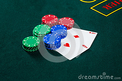 pokerspiel karten