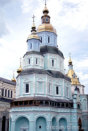 Free Pokrovsky Cathedral Stock Images - 10475214