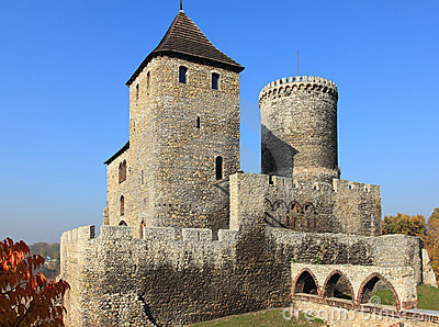 Poland - Bedzin