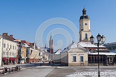 Poland. Bialystok.