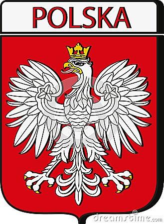 Poland Emblem