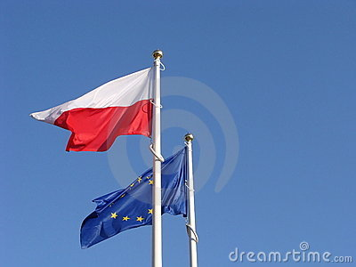 Poland in Europe