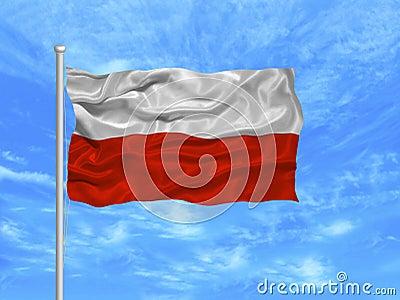 Poland Flag 1