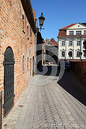 Poland - Grudziadz