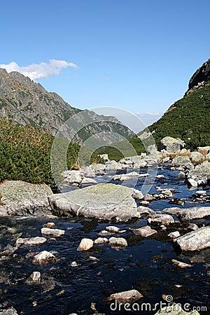 Free Poland, Tatra Mountains Royalty Free Stock Photography - 1329037