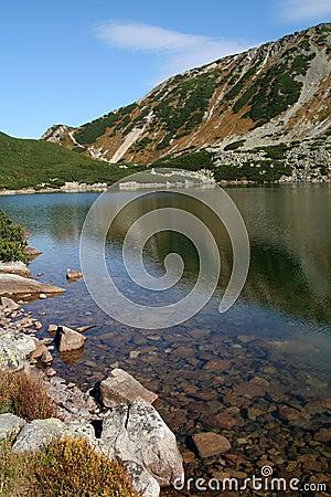 Free Poland, Tatra Mountains Royalty Free Stock Photography - 1329067