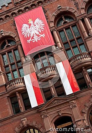 Poland, Torun - Artus Court
