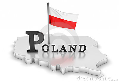 Poland tribute