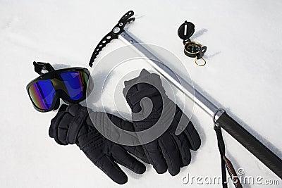 Polar Exploration Gear