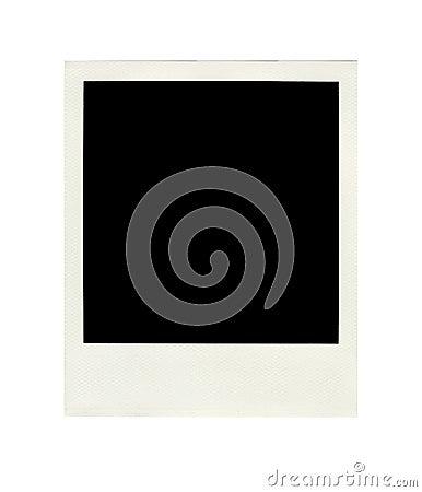 Free Polaroid Royalty Free Stock Photo - 7912265